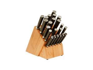 Shun Classic 21 Pc Mega Knife Block Set