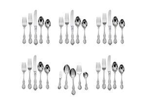 Oneida 18/10 Stainless 65 Pc. Sets Mandolina