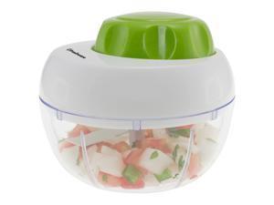Freshware KT-411 Mini Vegetable, Fruit, and Nut Chopper