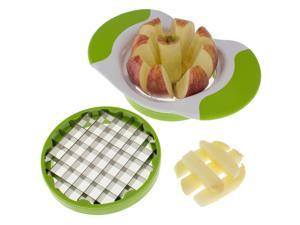Freshware KT-431 2-in-1 Fruit and Vegetable Cutter