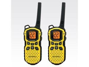 Talkabout MS350R Two Way Radio 1 Watt GMRS/FRS 22 Channels 1 Pack