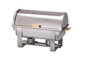Winco C-5080 Full Size Dallas 8 Quart Chafer