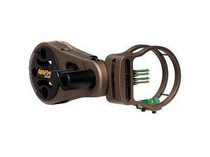 Apex Atomic 4Pin.019 Bow Sght  Ag2514B
