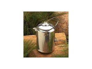 Texsport 9 Cup Aluminum Percolator 13180
