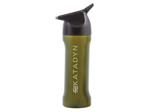 Katadyn Mybottle Water Purifier Bottle Green 8017757