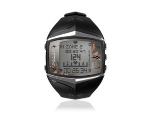 Polar FT60 Women's Black Heart Rate Monitor Watch 90033469