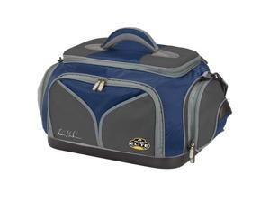 Plano 4870-40 Elite Kevin Van Dam KVD Signature Series Tackle Bag w/5 Utilities