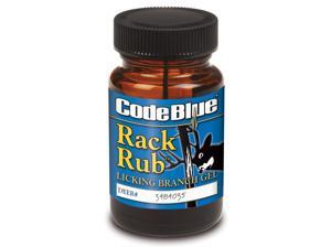 Code Blue Rack Rub Gel 2oz OA1228