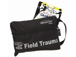 "Adventure Medical AD0291 Tactical Field/Trauma W/ Quikclot 7"" X 4 1/2"" X 6 De"