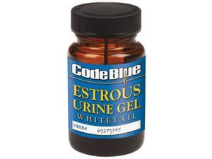 CODE BLUE WHITETAIL ESTROUS GEL   2OZ  OA1026