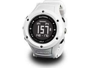 SkyCaddie Linx Golf Watch in White LINX-WHITE