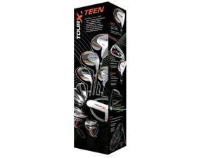 Merchants of Golf Tour X2 Teen 16pc Set Right Hand 89000