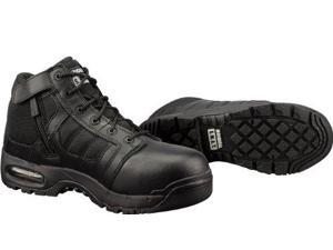 AIR 5 SAFETY TOE SIDE ZIP SIZE 9.5