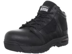 AIR 5 SAFETY TOE SIDE ZIP SIZE 9.0