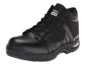 AIR 5 SAFETY TOE SIDE ZIP SIZE 11.0
