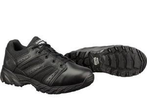 CHASE Low - BLK  Sz 8.0