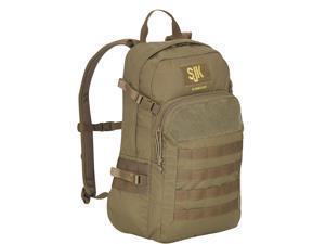 SJK Spoor Coyote Brown Backpack 53761815