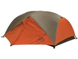 ALPS Mountaineering Chaos 2-Person Tent Dark Clay/Rust 5252025