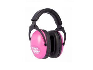 Pro Ears Passive Revo Ear Muffs Neon Pink PE26-U-Y-001