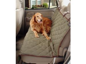 Solvit Products  Lp Deluxe Bench Seat Cover Natural Large - 62283