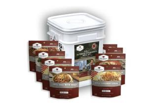 Wise Foods Ultimate 7 day Emergency Meal Kit 01-858
