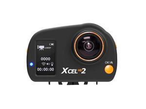 Spypoint XCEL HD2 Action Camera in Black-1080 HD Video Xcel HD2