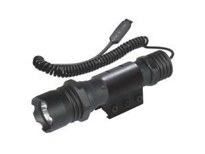 UTG Leapers Combat 26Mm Irb Led Flashlight W/Weaver Ring Lt-El268