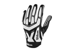 Wilson The Authority Skill Glove White XL WTF9450WHXL