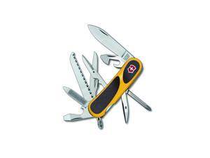 Victorinox EVoGrip Swiss Army Knife Yellow