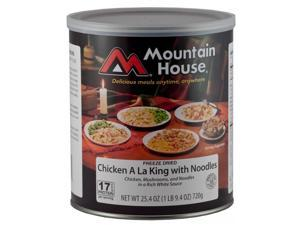 Mountain House Chicken Ala King & Noodles Can 30111
