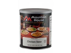 Mountain House Chicken Stew Can 30146