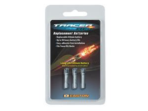Easton Tracer RLI Replacement Batteries 3pk