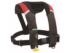 Onyx Outdoor A-33 In-Sight Auto Stole IPFD W/ Harness Red 133500-100-004-13