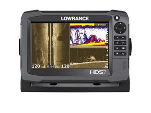 Lowrance HDS-7 Gen-3 without Transducer 000-11784-001