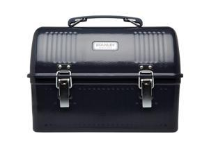 Stanley Classic 10 Quart Hammertone Navy Lunch Box 10-01625-002