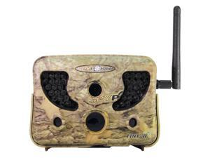 SPYPOINT 10MP Wireless Photo Trans up to 500 Feet Game Camera Tiny-W3