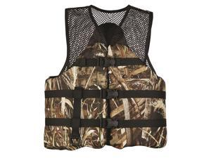 Onyx Outdoor Mesh Classic Sport Vest Max-5 L 116200-812-040-15