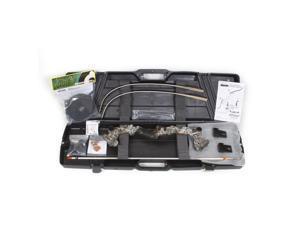 Saber Take-Down Bowfishing Kit - 35lb