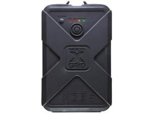 NOCO XGrid 22 Wh Rugged USB Battery Pack XGB6