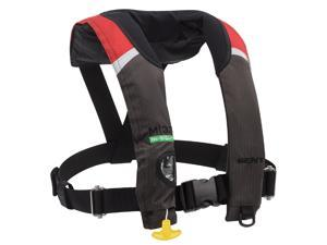 Onyx Outdoor M-33 Manual IPFD W/ Harness - Red