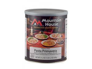 Mountain House Pasta Primavera Can 30137