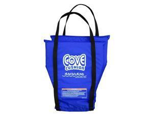 Onyx Cove Cushion Blue Universal