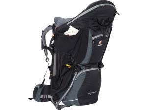 Deuter Kid Comfort 3 Backpack Black/Granite 46534 74100