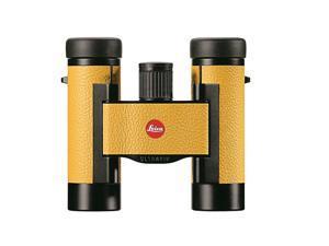 Leica 8x20 Ultravid Colorline Binocular (Lemon Yellow)