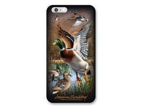American Expedition iPhone 6 Cover Mallard Collage PHN6-319