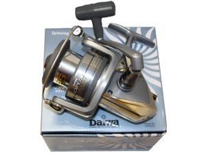 Daiwa OP5000 Opus SW Spinning Reel