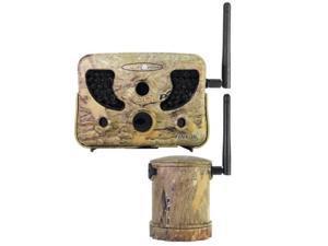 Spypoint Tiny WBF Wireless Trail Camera with 8 MP