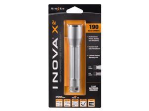Inova X2 Flashlight Titanium X2B-14-R7