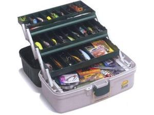 PLANO 3 TRAY TACKLE BOX 6203-06