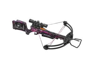 Wicked Ridge Lady Ranger CbowPkg Muddy Girl WR15025-9536